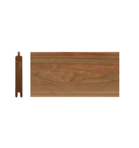Clin choko 2,8x13x200 cm