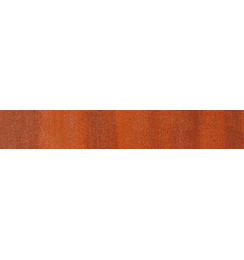 Pack L120cm pour pose à plat remplissage tubes + sapin traité teinté brun MOKA