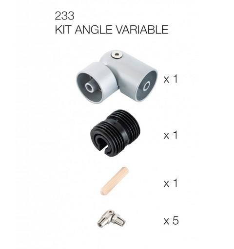 Kit d'angle variable 90 À...