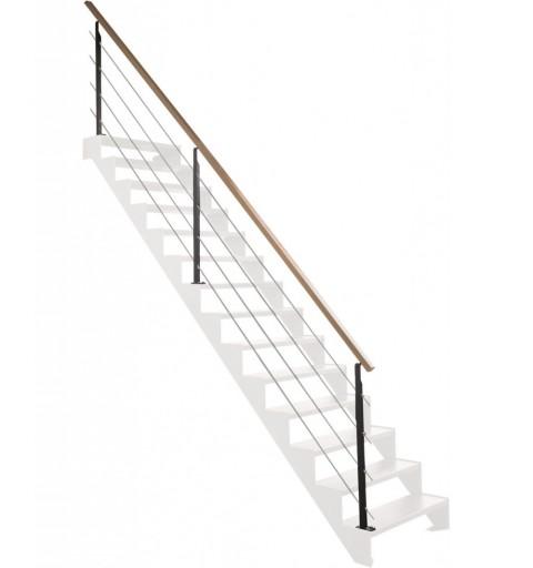 Rampant d'escalier...