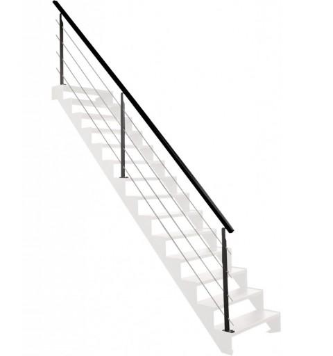 Rampant d'escalier UNIVERSO...