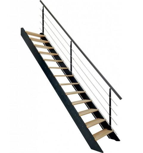 Escalier en kit SPARK droit