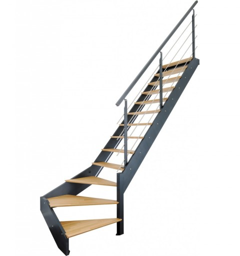 Escalier en kit SPARK 1/4...