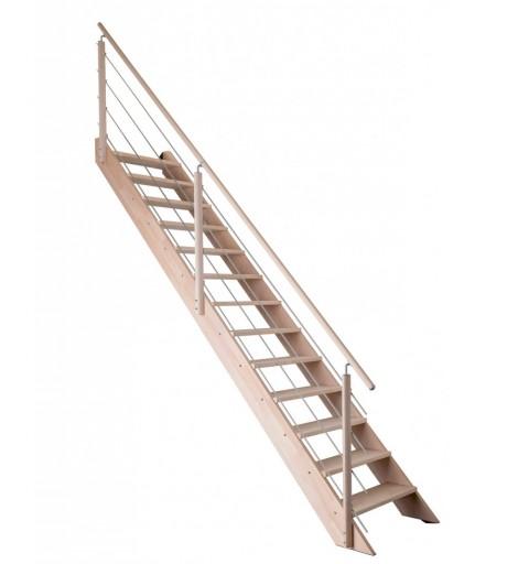 Kit Escalier NOVAH droit