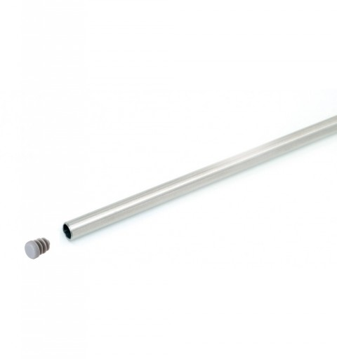 Tube inox diam 10 x 2000 mm...