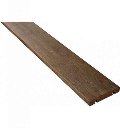 Plancher Kebony